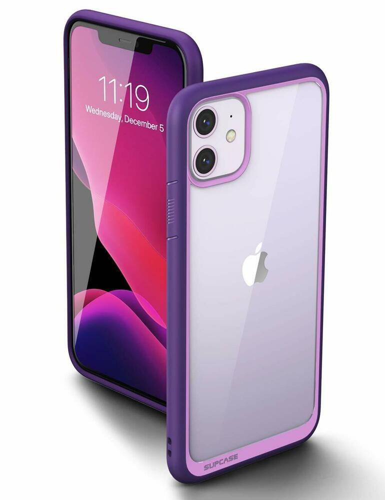 Cute Unicorn iPhone 11 Case CaseFormula