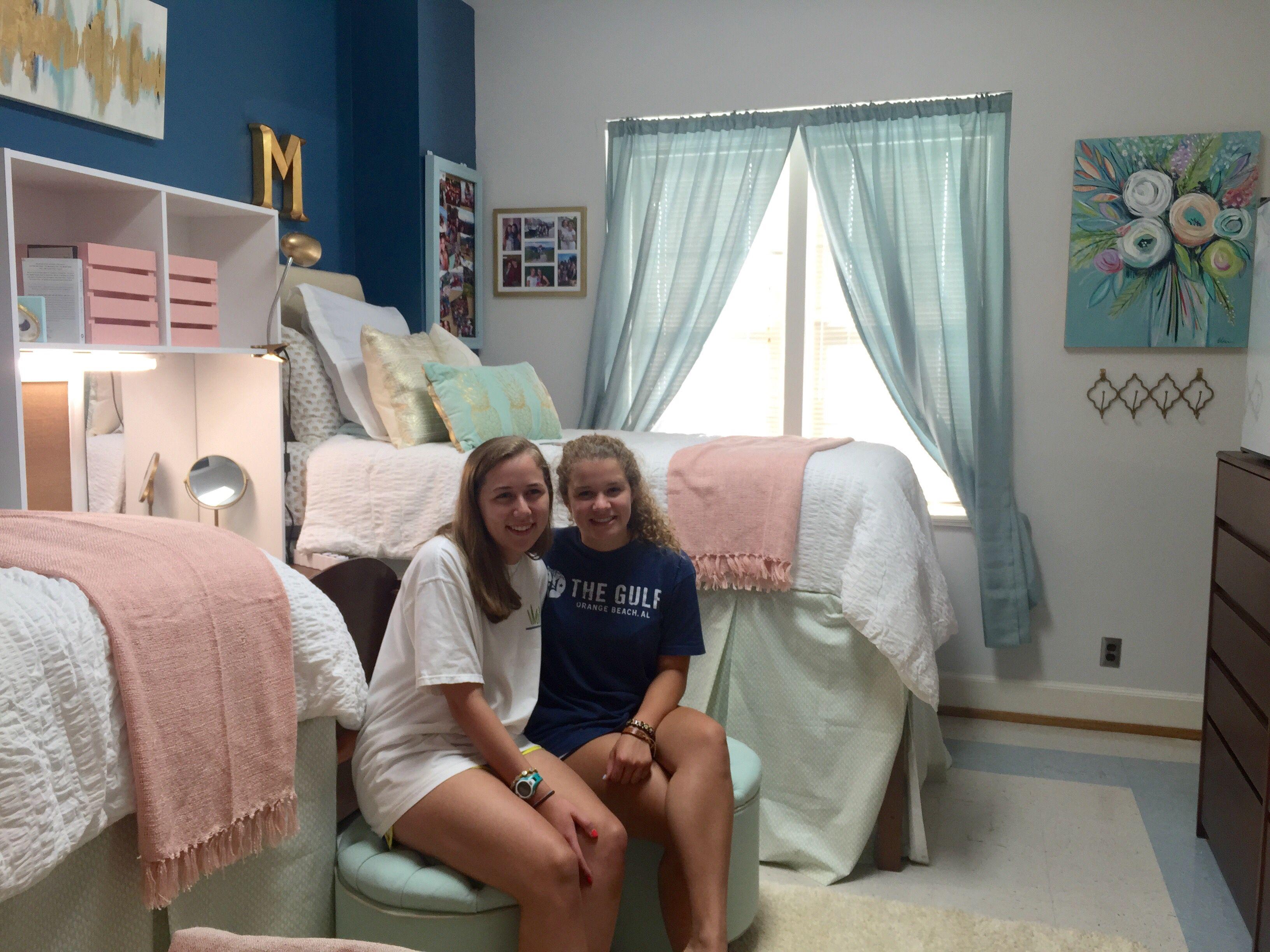 Auburn Quad Dorm room | Megan - dorm move | Pinterest | Dorm room ...