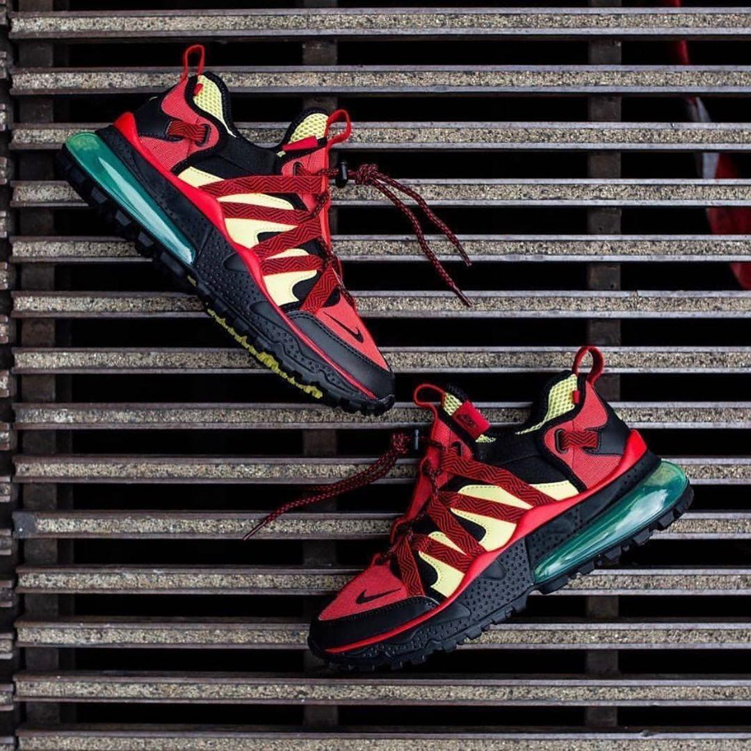 Nike Airmax 270 Bowfin Maroon Harga Price 590k Ukuran