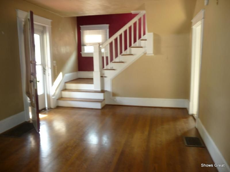 Before and after photos when color changes everything - Best paint finish for living room ...