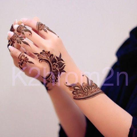 Instagram Photo By Beauty Apr 18 2016 At 2 00pm Utc Henna Patterns Henna Tattoo Mehndi Designs