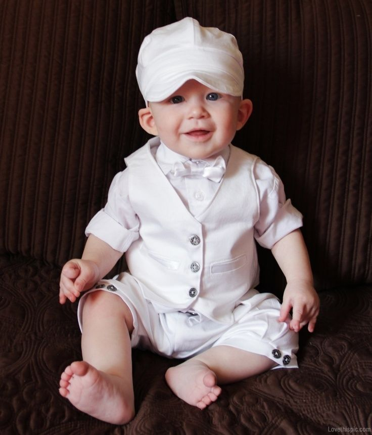 Baptism Clothes For Baby Boy Cool Baby Boy Christening Outfit Boys Formal Kids Fashion Children's Inspiration