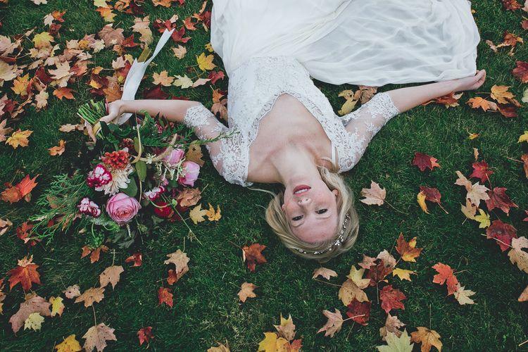 Wedding Photography with Sarah Seven  Photography: www.bassosweddings.com Flowers/styling: http://www.thefoxglovestudio.com/ Hair & Make Up: http://sarajeanstevens.com/ Gowns: http://www.sarahseven.com/