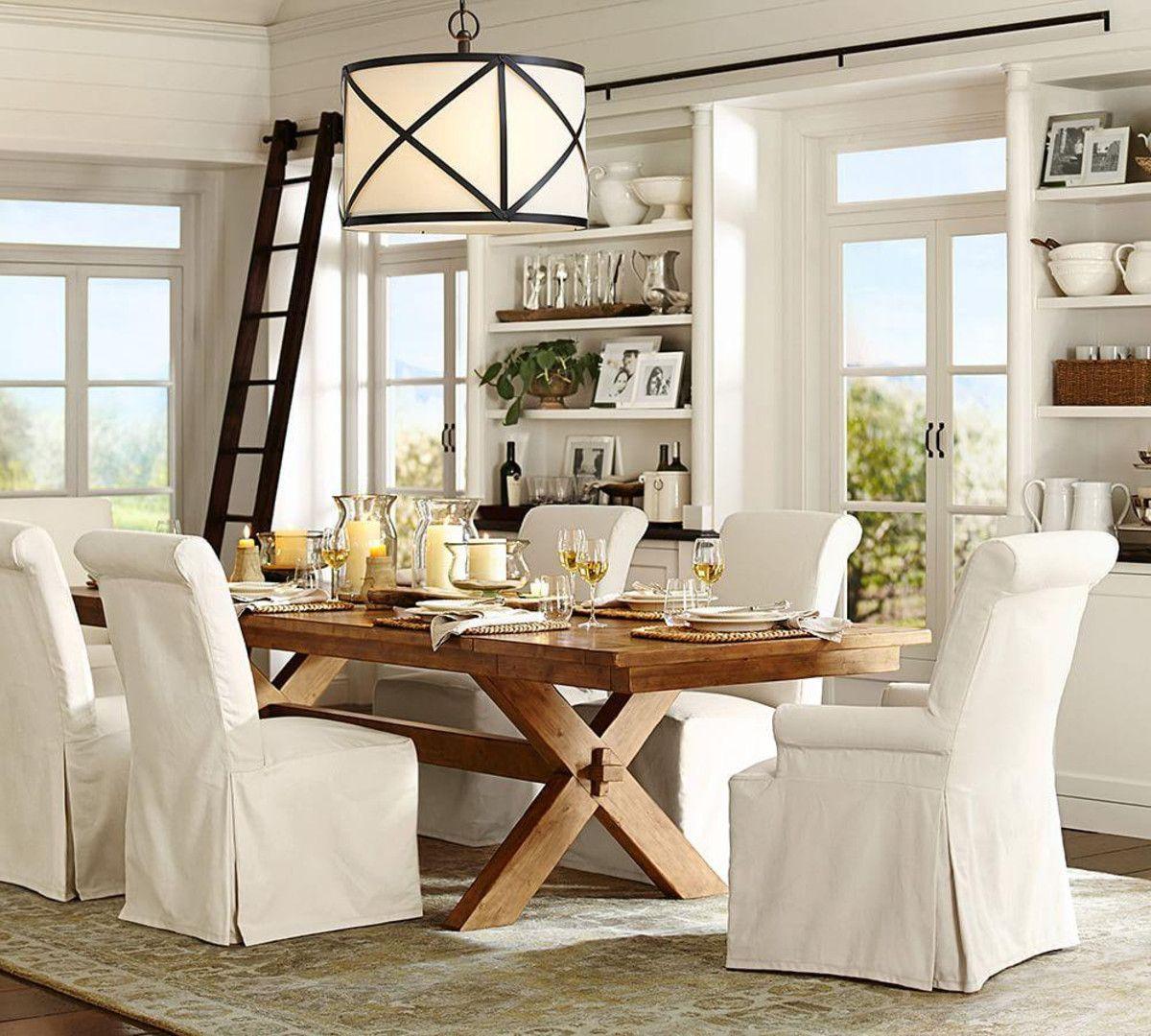 Marvelous Toscana Extending Dining Table | Pottery Barn AU