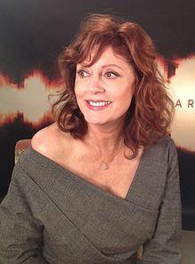 Susan Sarandon (36123)   Susan Sarandon (Born Oct. 4, 1946