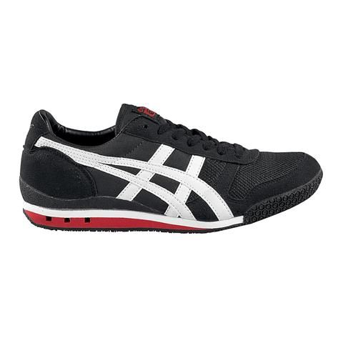 the latest 89b3f a354b Mens Onitsuka Tiger Ultimate 81 Athletic Shoe - Black/White ...