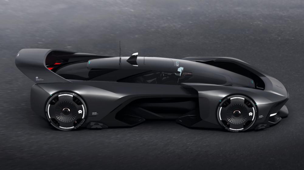 Изображение «industrial design — cars» от пользователя