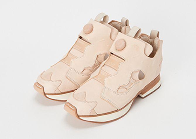 Hender Scheme Pump sneakers popular sale online free shipping 2014 new cLhyTWOB