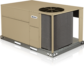 Packaged Rooftop Units Commercial HVAC Allied