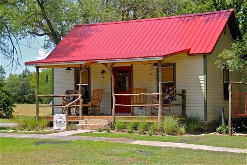 Cottonwood Falls Vacation Rental VRBO 409984 1 BR KS