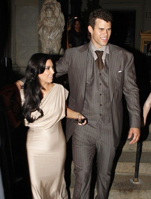 Kim Kardashian Admits Cheating On Kris Humphries: Reveals Texting Kanye West In 2010