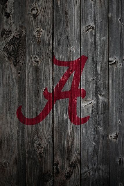 Alabama Phone Background Alabama Crimson Tide Logo Alabama