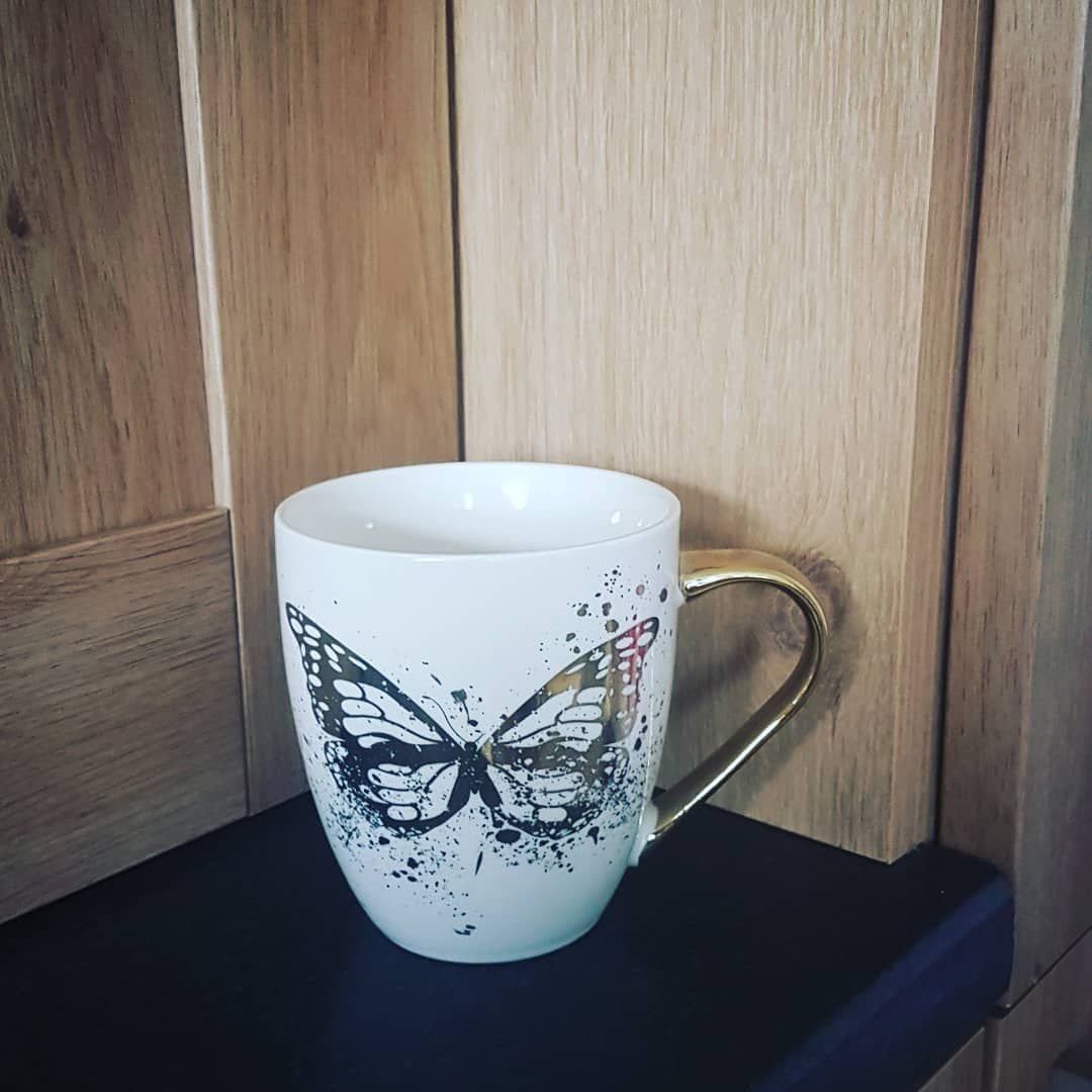 New Mug Alert I love Butterflys Only 2.99 bm_stores