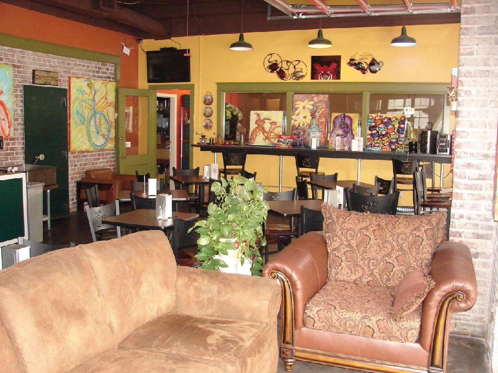 Andina Cafe Coffee Roastery