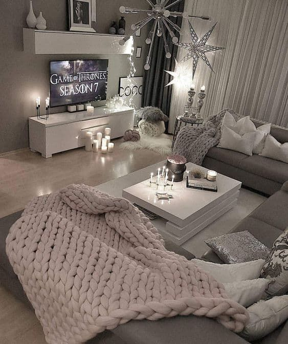 Photo of 35 Trendy & Cozy Holiday Decorating Ideas – Society19