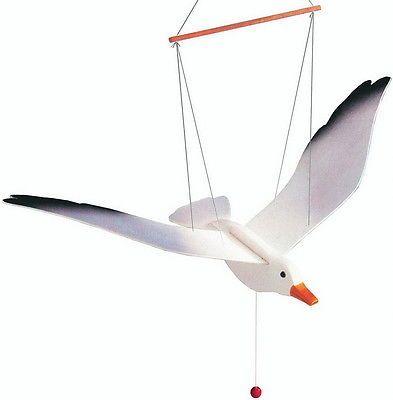 1621 Legler-Swinging Seagull