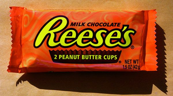 Today, there are 20 variations of Reese's peanut butter cups. Although they were originally made as a tasty candy, their ingredients have become.....