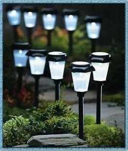 Solar Garden Lights For Sale Solar Lights Garden Garden Path Lighting Solar Garden