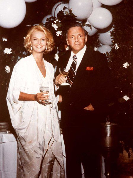 Sein Weg:  Als Frank Sinatra am 14. Mai 1998 starb, trauerte ganz Amerika. Das...