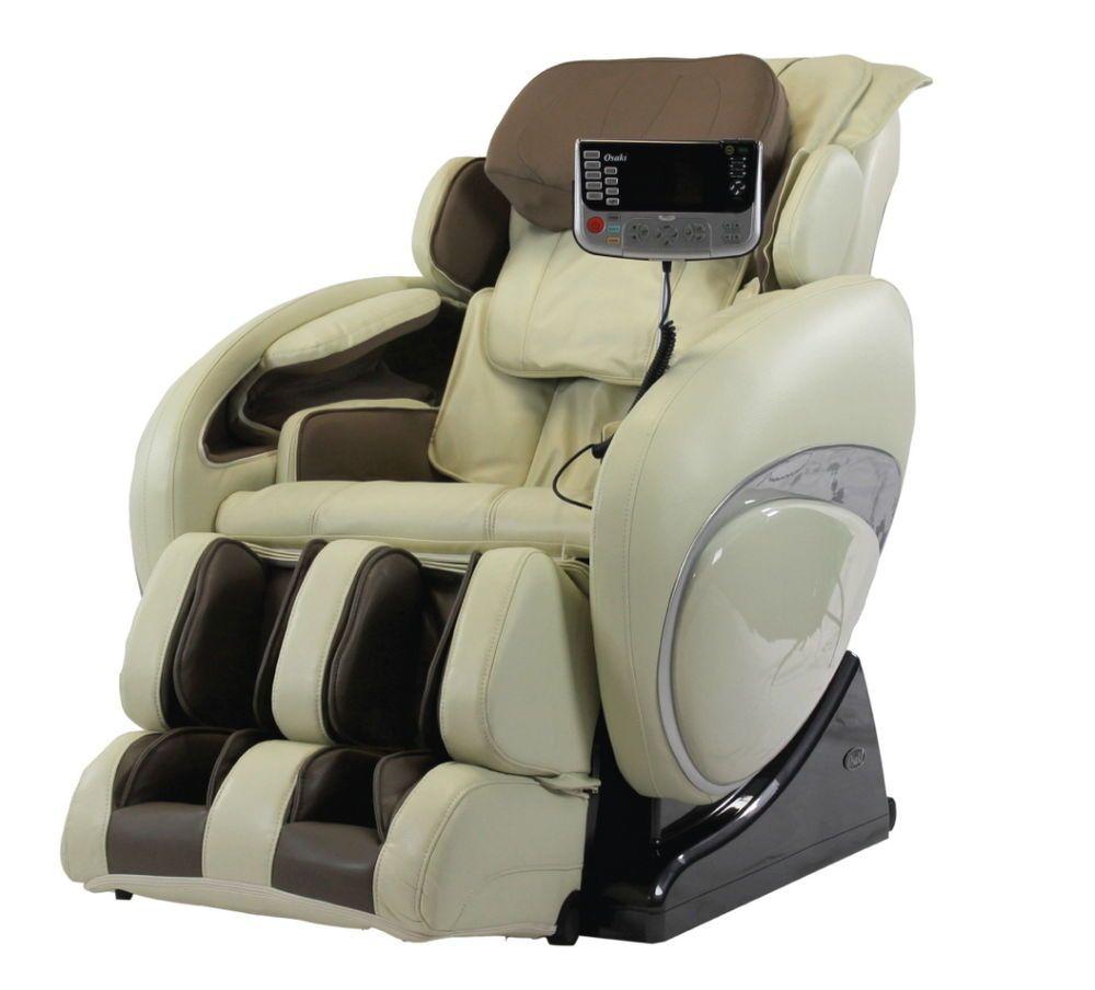 New cream osaki massage chair shiatsu massager zero