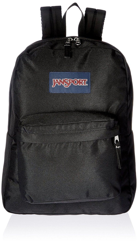 Jansport Big Student Rucksack - Black ... - Amazon.co.uk 8cfb14a9f7fd6