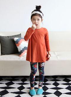 I ♥ J. Korean Kid's Fashion.