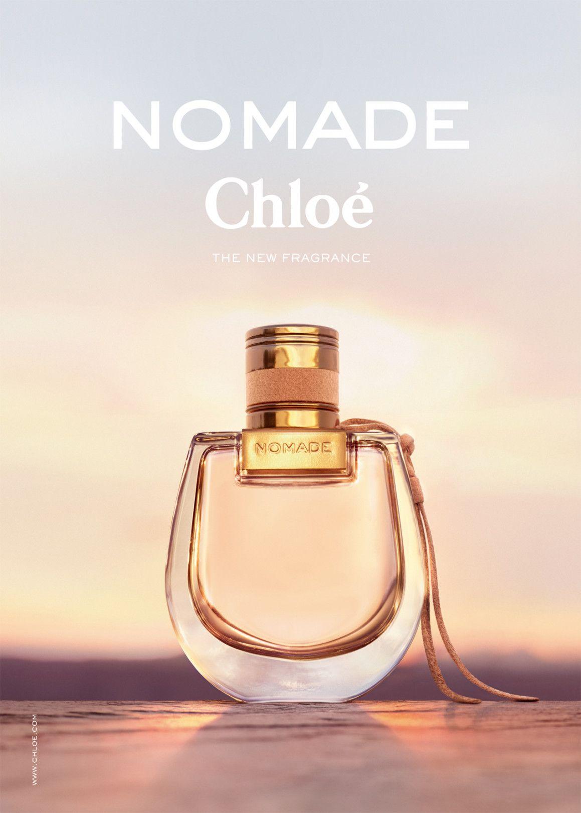 133bcdf426d Perfume  Chloe - nomade