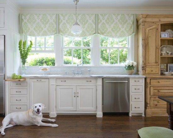 Mock roman shade design pictures remodel decor and ideas page 8