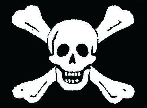 Bandera Del Capitan Richard Worley Bayrak Logolar