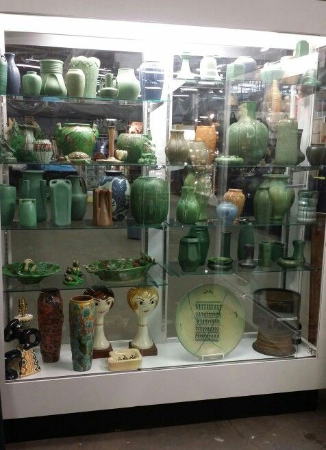 Barbara Gerr Antiques With Images