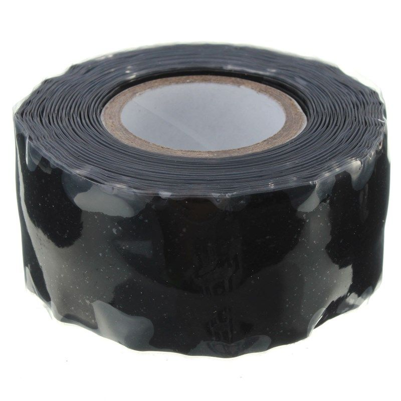 Provided Waterproof Silicone Performance Repair Tape Bonding Rescue Wire Hose Sell Hotting Adhesive Tape Modern Design Adhesive Fastener Tape Home & Garden