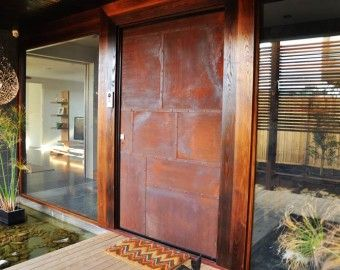 Doors – PO Box Designs