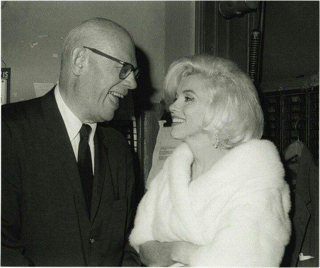 Photo of The Scandalous True Story Of Marilyn Monroe & JFK