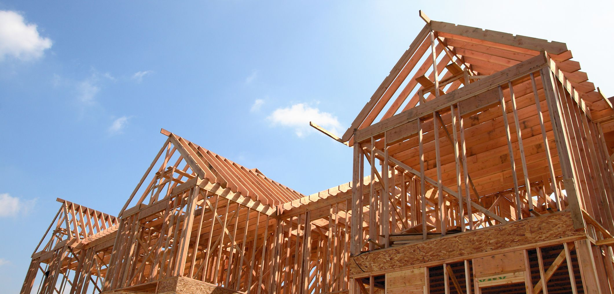What Type Of Wood Is Suitable For A #Houseframe
