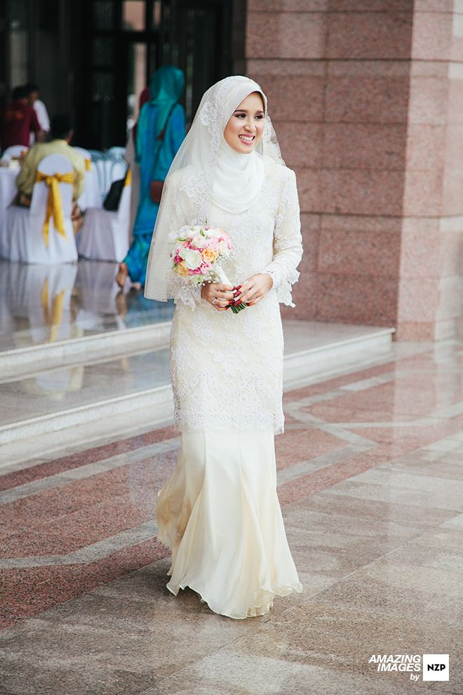 Malaysian wedding dress images