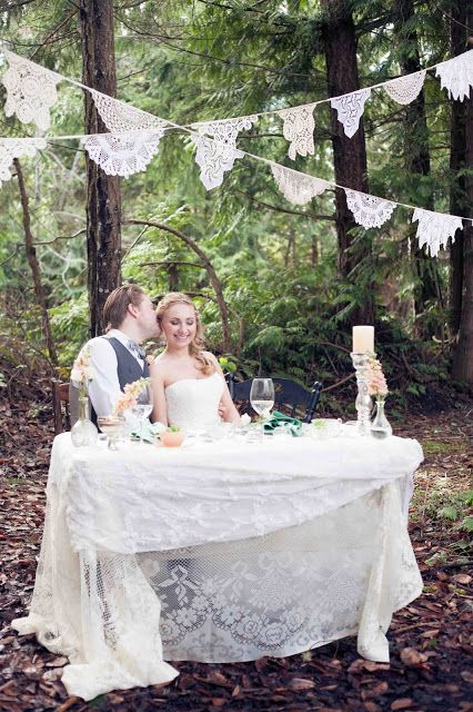 Published - Style Me Pretty Canada - with a team of amazing Vancouver Island Wedding Vendors Chelsea Dawn Photography Charming Decor Blue Lily Event Planning Platinum Floral Designs Victoria, BC