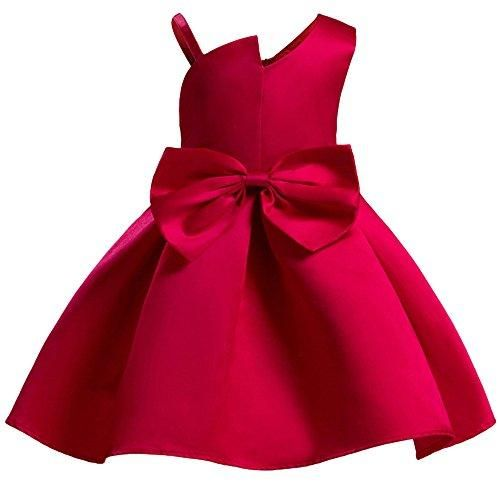 Tueenhuge Baby Girls Party Dress 2 3t Red Toys R Us Shopping