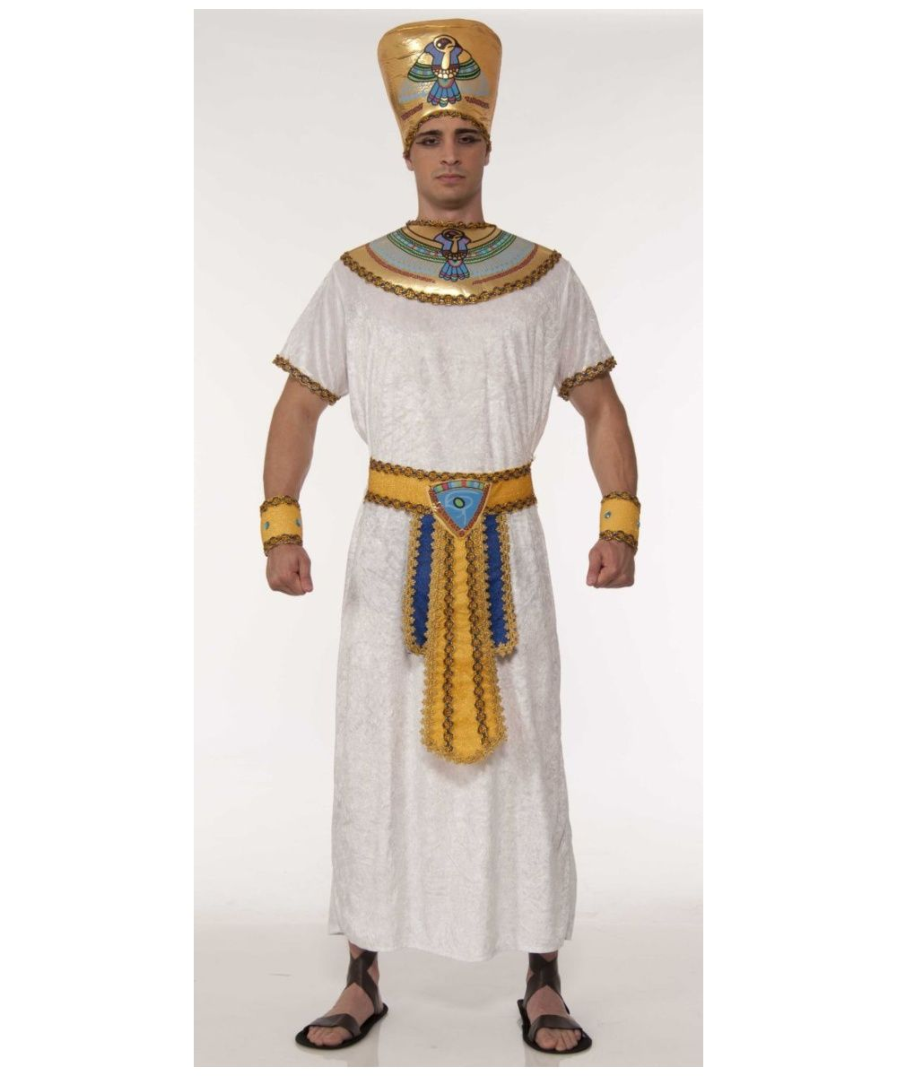 Home gt gt cleopatra costumes gt gt jewel of the nile egyptian adult - King Menes Costume Egyptian King Costume