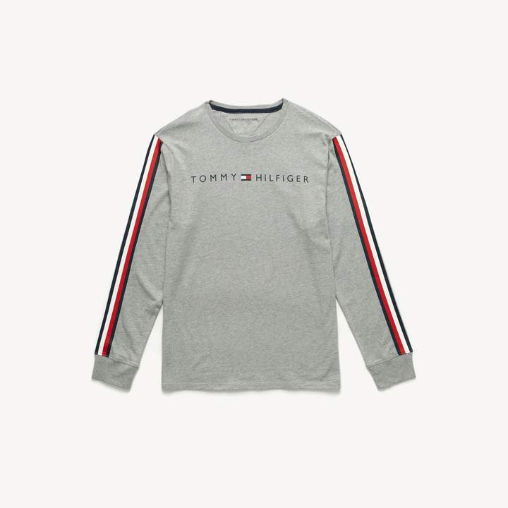 6b3e5200 Tommy Hilfiger Long-Sleeve Stripe T-Shirt in 2019 | Products ...