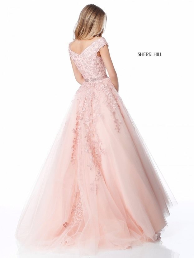 Style 51905   vestidos XV, Vestiditos y Reuniones