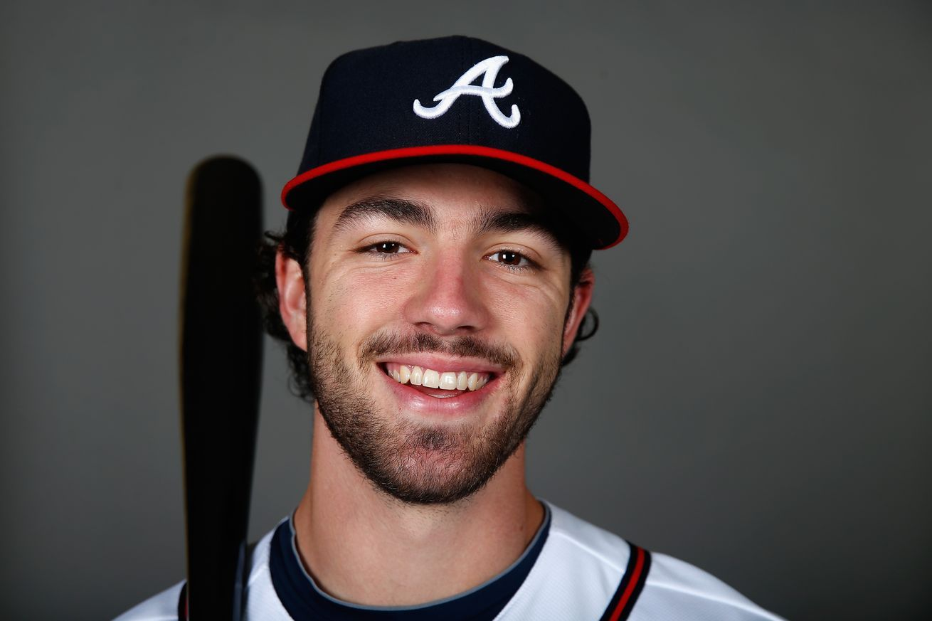 Atlanta Braves news and links: Swanson and Albies will play together today - Talking Chop