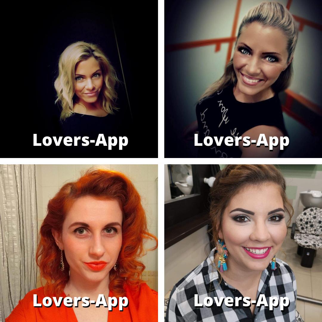 Flirt app für frauen