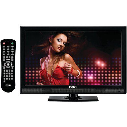 1 24 1080p Led Tv Dvd Media Player Car Cord 24 Led Color Display Built In Dvd Player Ntd 2453 Naxa Electronics Http Www Digital Tv Tv Tuner Led Tv
