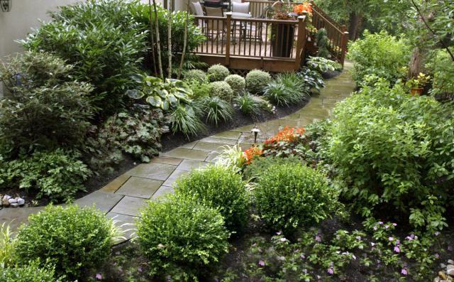 READER PHOTOS! A grotto garden in Pennsylvania | Fine Gardening ...