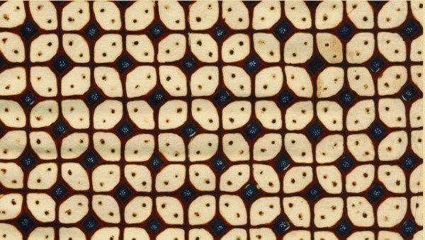 Batik Kawung Picis Macam Macam Motif Batik Indonesia Batik