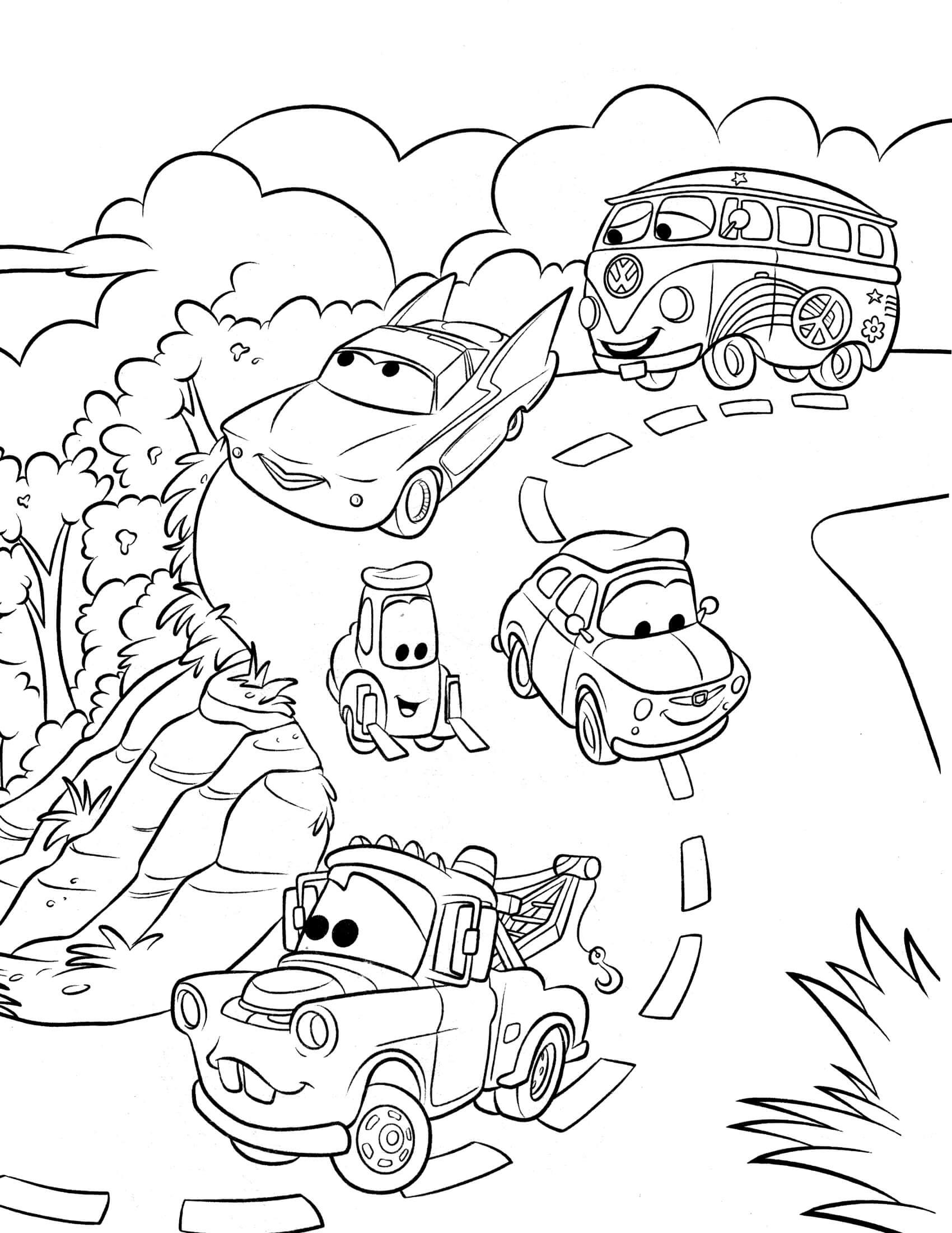 Coloring Pages Hidden Pictures Coloring Pages Hidden Picture