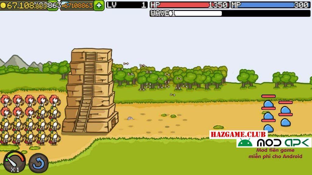 grow castle hacked apk latest version