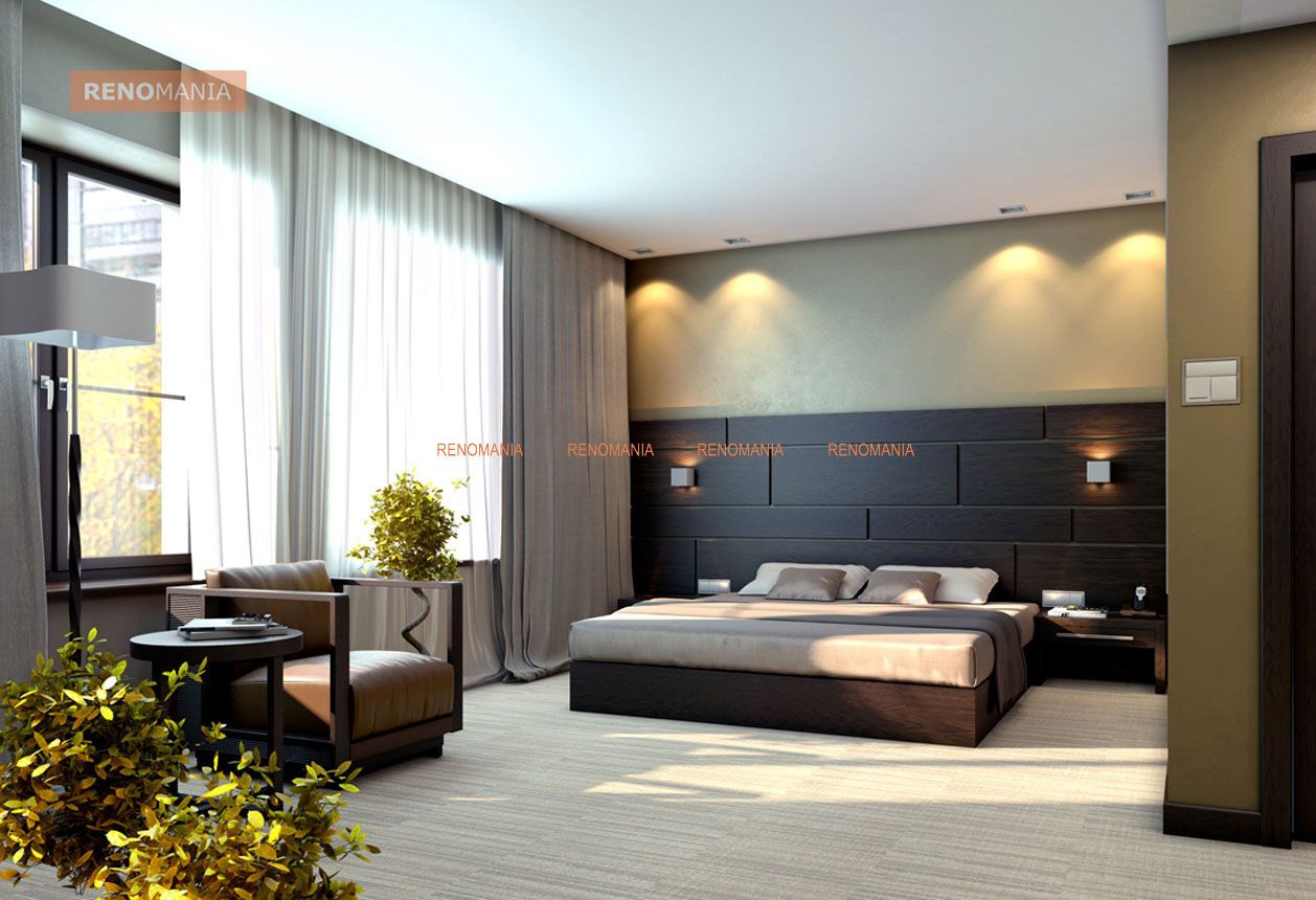 When Done Right Your Master Bedroom Can Be A Wonderful Sanctuary Get Inspired With These 83 Pictures Of Modern Master Bedroom Design Ideas