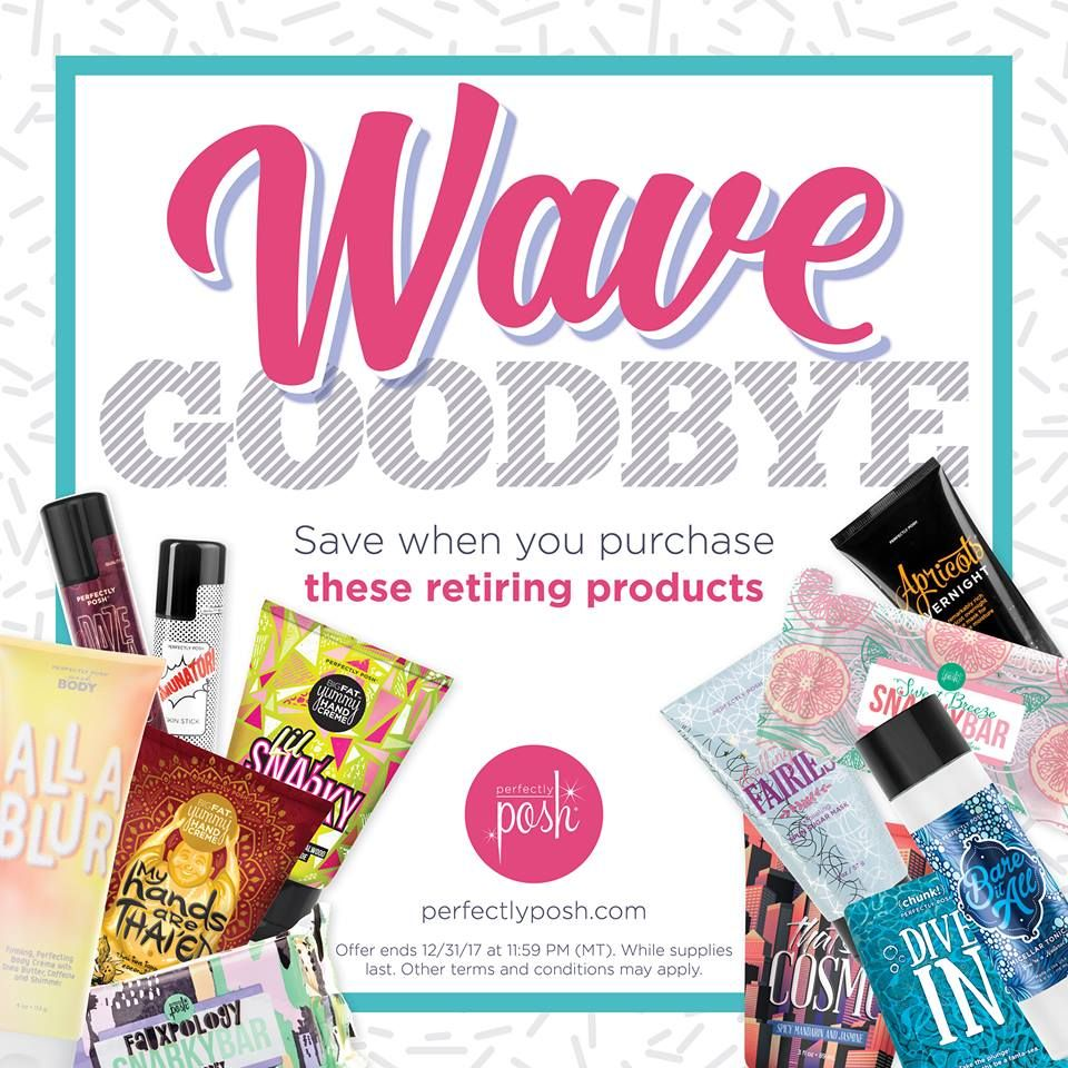 Parting is such sweet sorrow. Perfectly posh, Posh