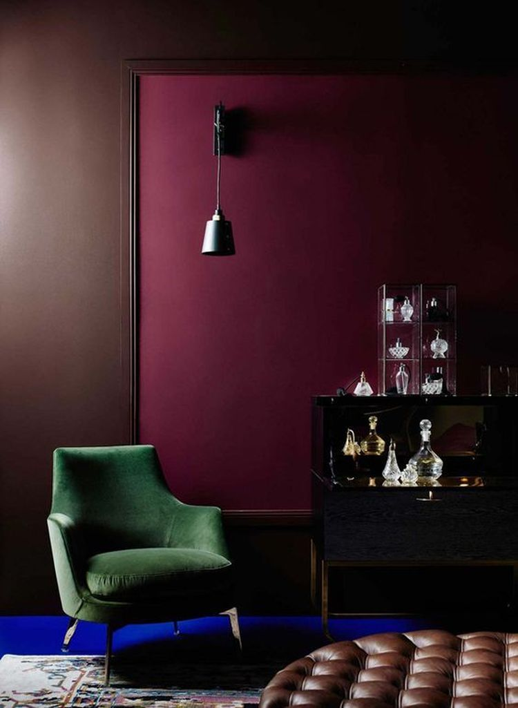 Choose Interior Paint Colors Like A Pro Home Interior Design Interior Design House Interior